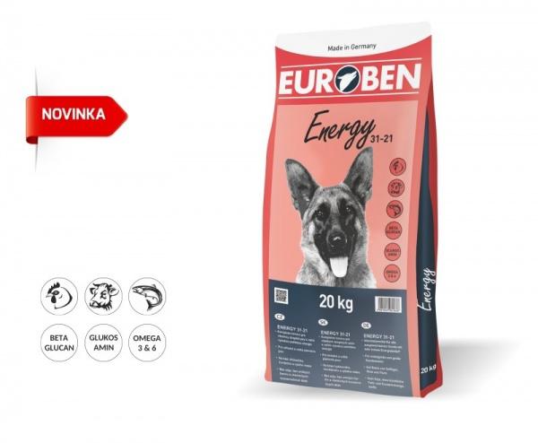 EUROBEN Energy 31-21