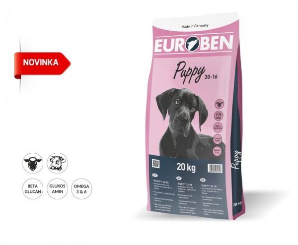 EUROBEN Puppy 30-16