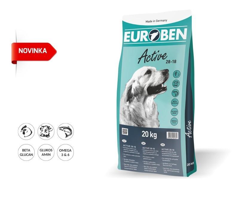 EUROBEN Active 28-18