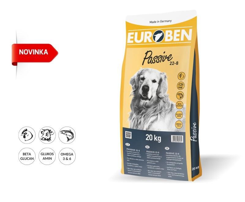 EUROBEN Passive 22-8